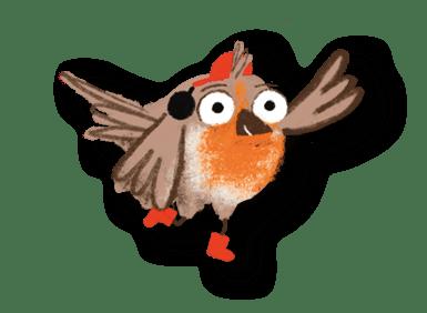 rappin-robin