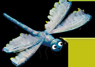 dreamy-dragonfly