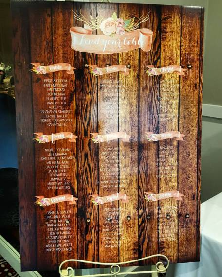 rustic-wedding-lolly-buffet-entry-signage