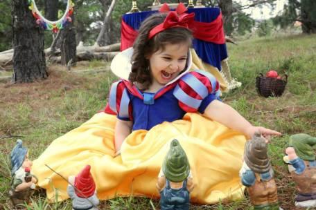 Snow White Party2