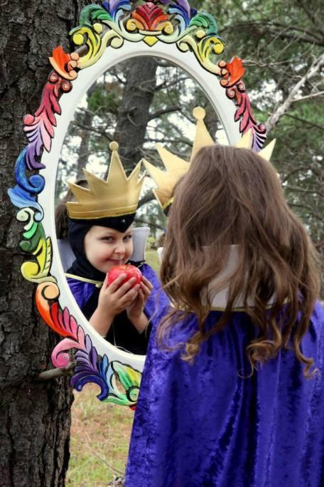 Snow White Party3