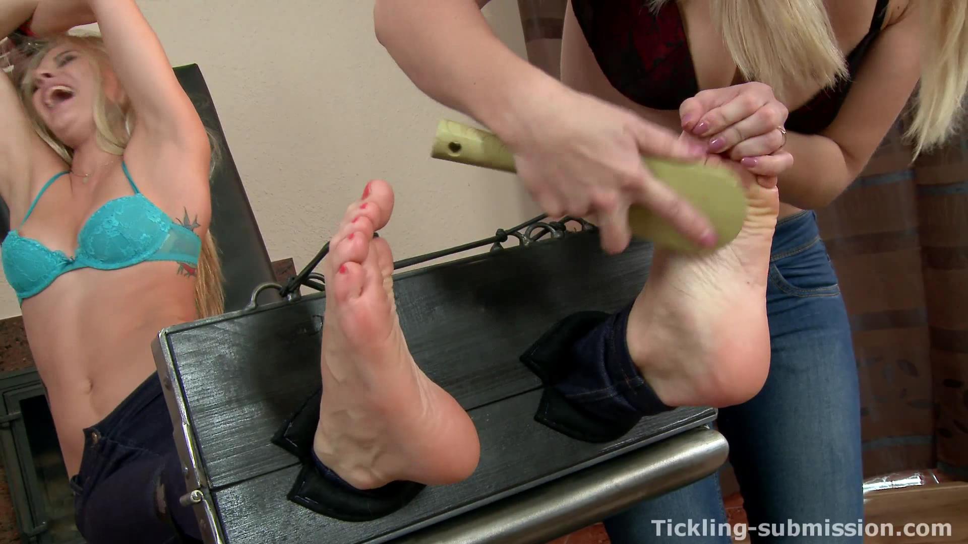 032 feet tickle torture episode 2 8