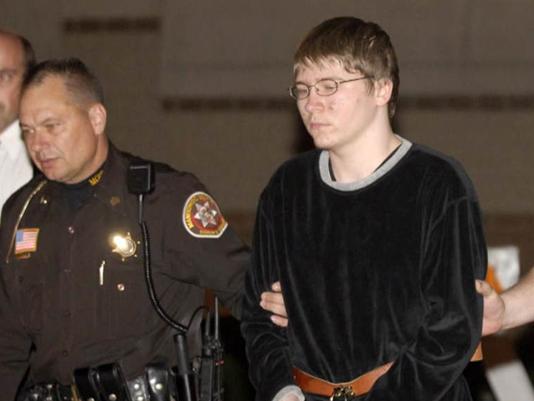 Scotus Brendan Dassey