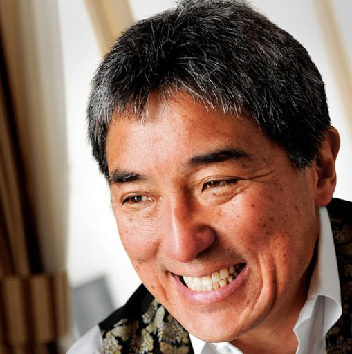 Guy Kawasaki, Author of Enchantment and former chief evangelist of Apple