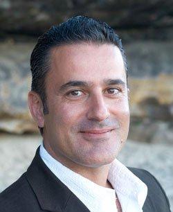 Joseph Saad