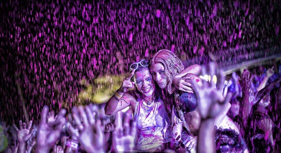 life in color returns