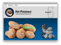 hot potatoes (2)