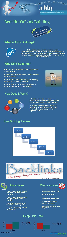 Beneficios del Link building
