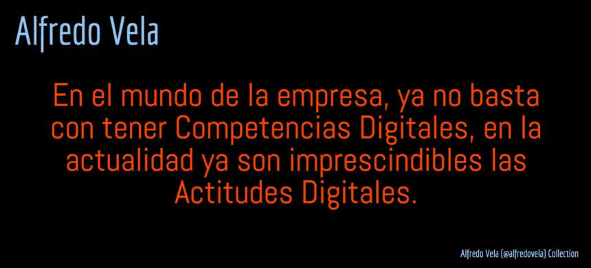 ¿Tienes Actitud Digital?