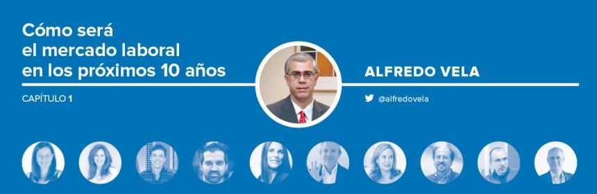 #RutaDelEmpleo Alfredo Vela