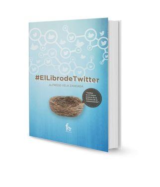 #ElLibrodeTwitter