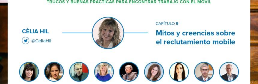 #ApplicateAlTrabajo - Capítulo 9 - Celia Hil