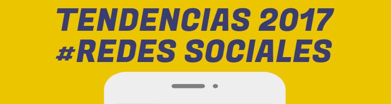 Tendencias RRSS 2017- Andres Macario
