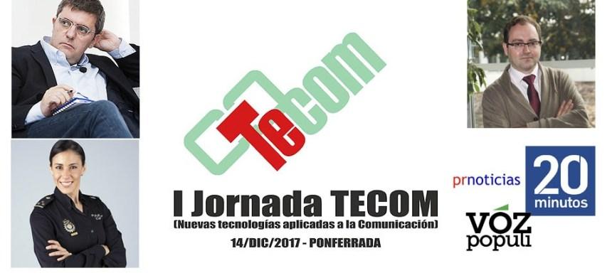 I Jornada TECOM
