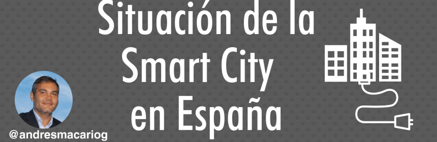 Smart City cabecera