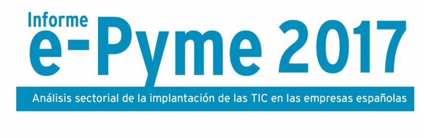 Informe ePyme 2017