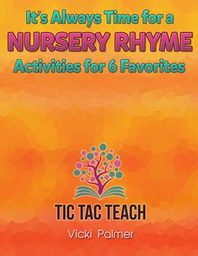 Nursery Rhymes Activities