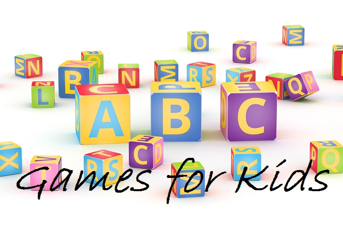Find great ABC games for kids at TicTacTeach.com