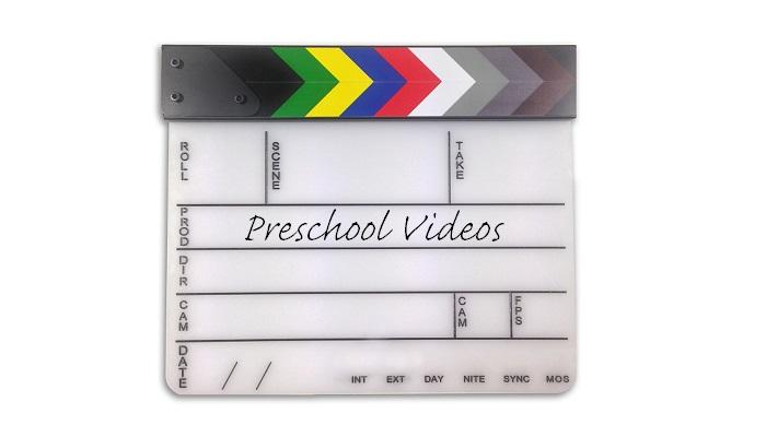 How to Us Preschool Videos = www.tictacteach.com