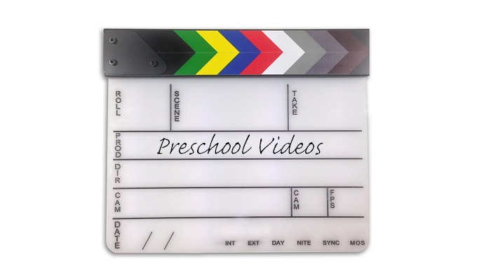 How to Us Preschool Videos = www.tictacteach.com
