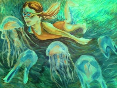 Art by Sophia McIlvanie