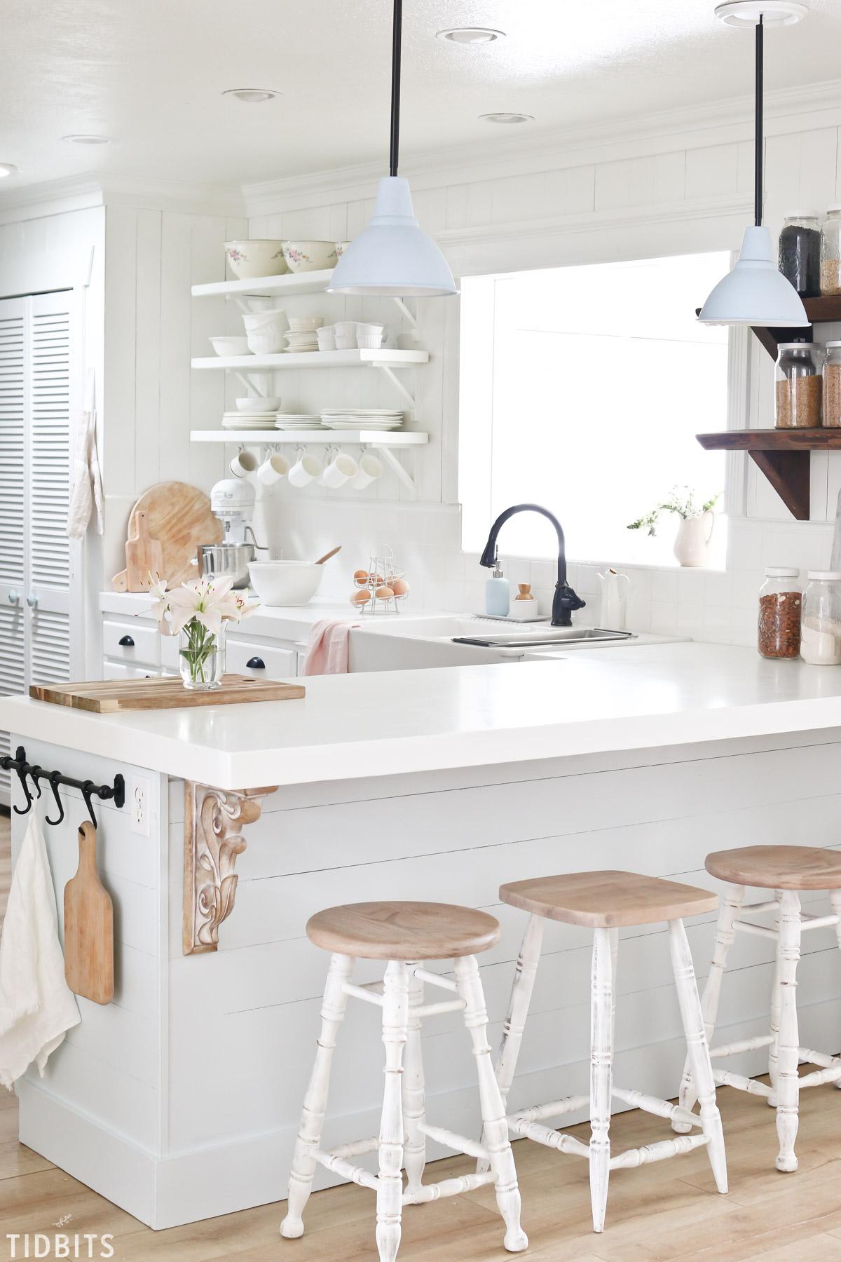 Spring Kitchen Refresh5  Tidbits