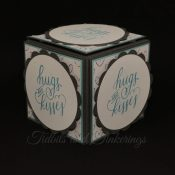 Hidden Treasures 3D Box