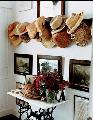 Beautiful Ways to Display  Organize Collections  TIDBITS