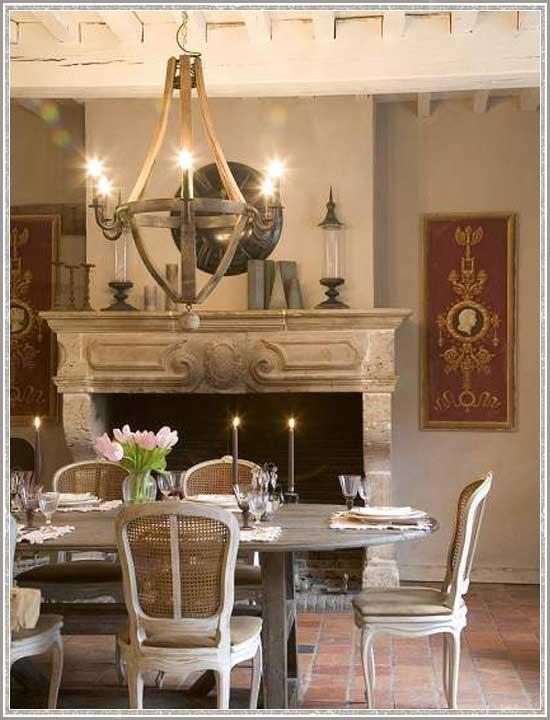 10 Dining Room Sets