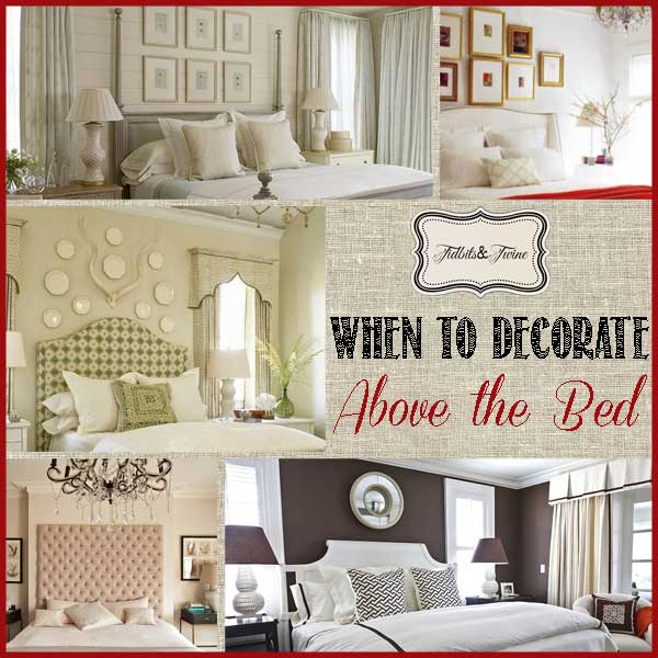 Bedroom Decorating Ideas 10 Things To Hang Above The Bed Files