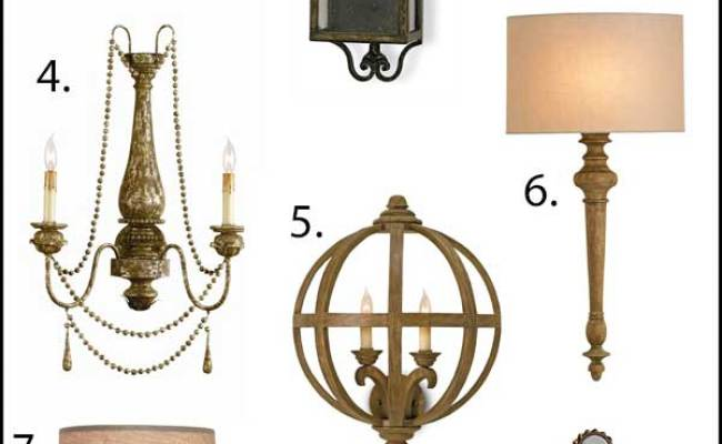 10 Favorite Wall Sconces Hardwire Plug In