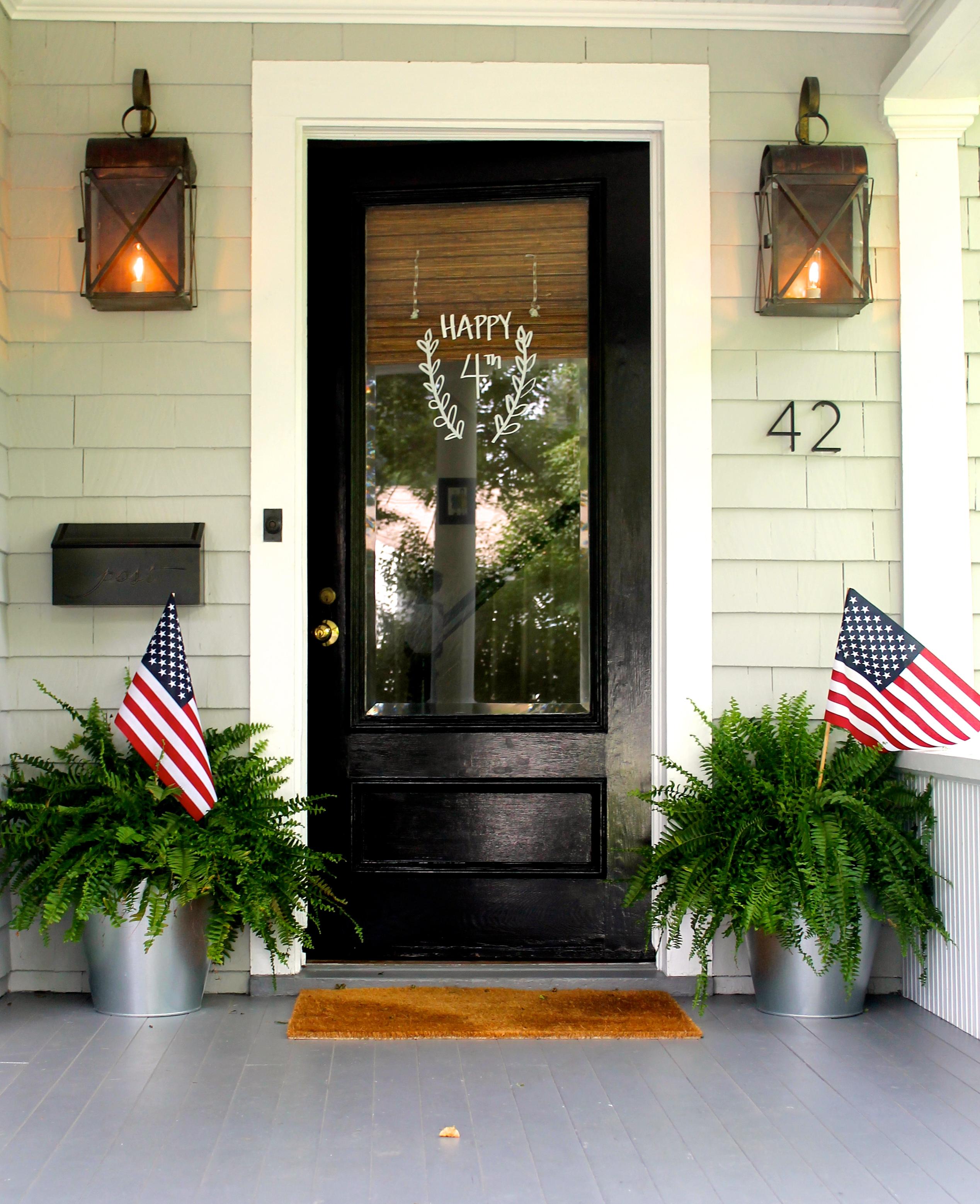 5 Ways To Make Small Doors Feel Bigger  Tidbits&twine