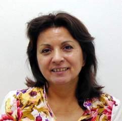 Aída Ruíz (Frente Cívico por Santiago, Santiago del Estero)