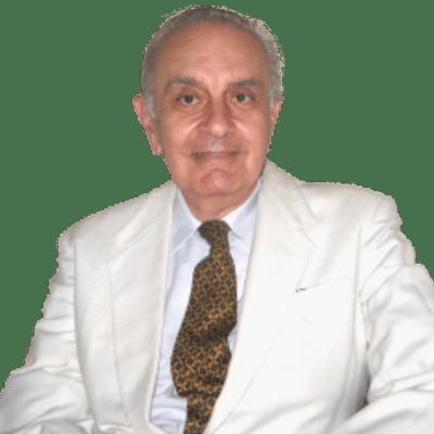 Alberto Asseff (UNIR, Buenos Aires)