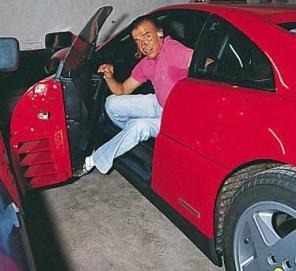 Carlos Menem (Frente Popular Riojano, La Rioja)