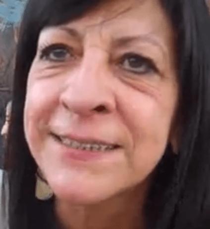 Diana Conti (FPV, Buenos Aires)