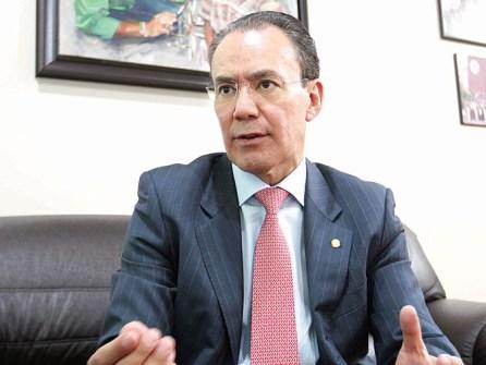Héctor Gutiérrez (UCR, Buenos Aires)