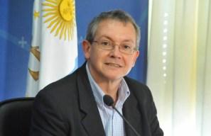 Juan Manuel Pedrini (FPV, Chaco)