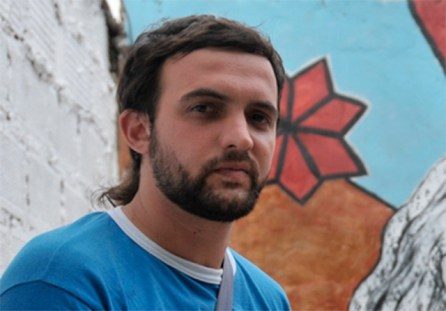 Leonardo Grosso (FPV, Buenos Aires)