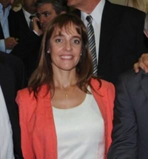 María Gabriela Burgos (UCR, Jujuy)