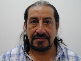 Oscar Anselmo Martínez (Movimiento Solidario Popular, Tierra del Fuego)