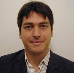 Martín Alejandro Pérez (FPV, Tierra del Fuego)