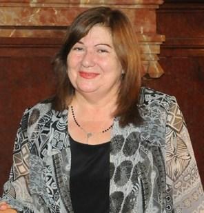 Norma Abdala de Matarazzo (Frente Cívico por Santiago, Santiago del Estero)