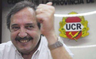 Ricardo Alfonsín (UCR, Buenos Aires)