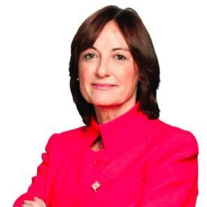 Alicia Ciciliani (Partido Socialista, Santa Fe)