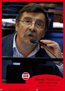 Alfredo Martínez