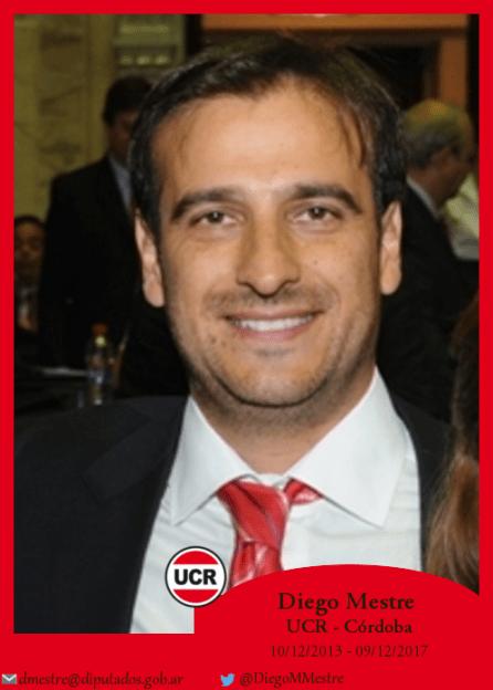 Diego Mestre