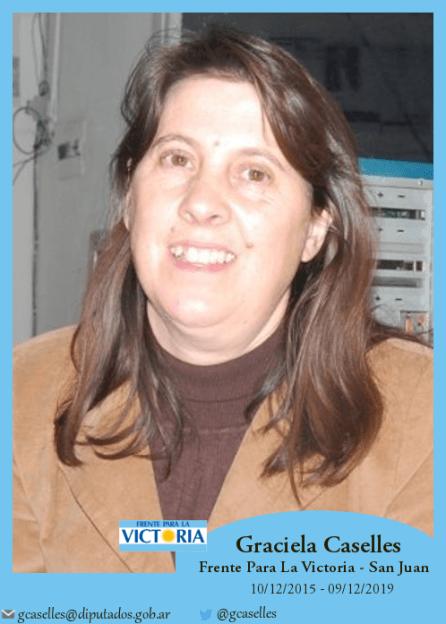 Graciela Caselles