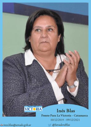 Inés Blas