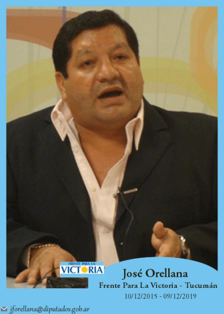 José Orellana